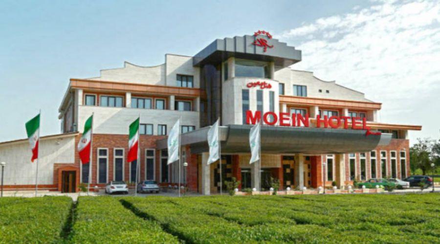 Moein Hotel Fuman