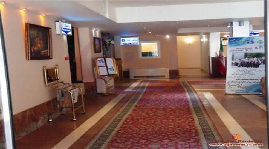 Nahar Khoran Hotel Gorgan