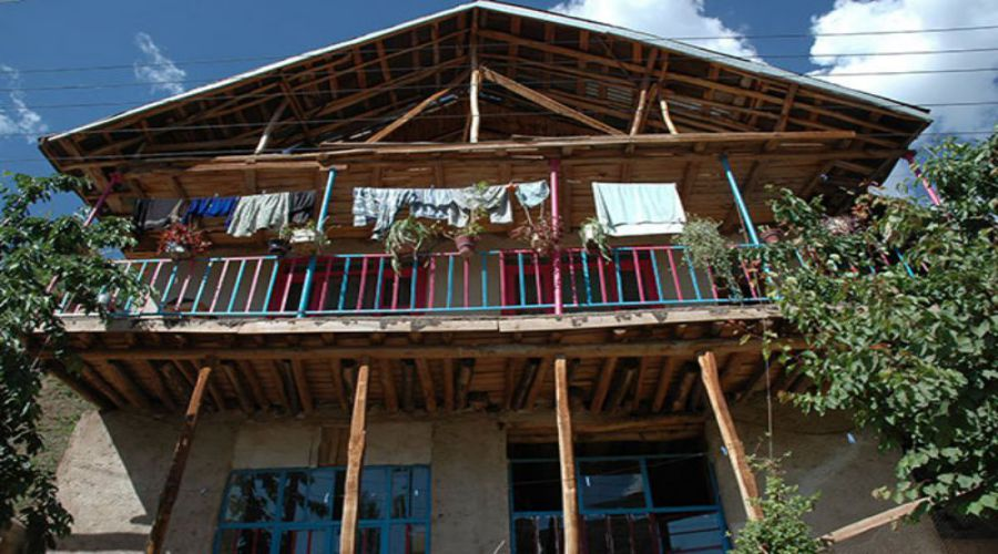 Navizar Hotel Alamut