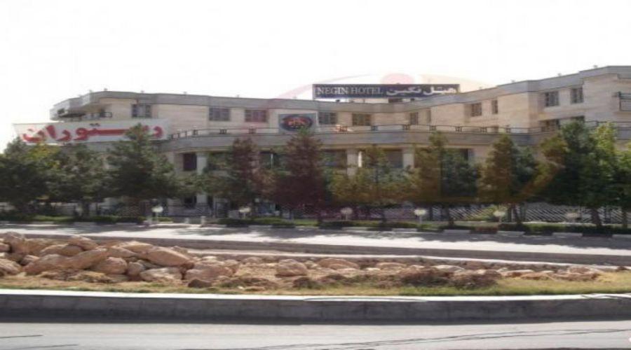Negin Hotel Bojnord