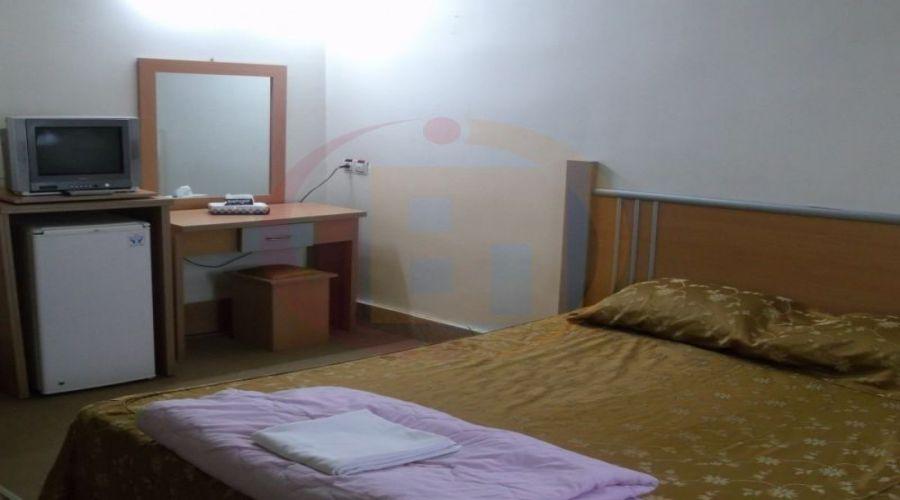 Negin Hotel Bojnord (3)