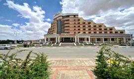 Nikan Hotel Bafq