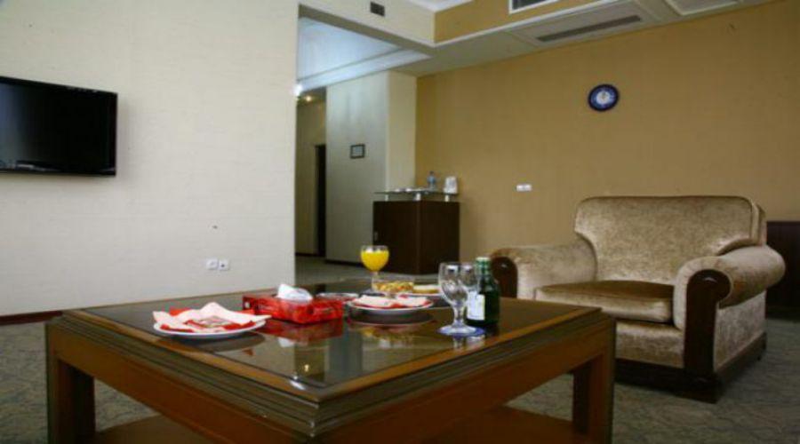 Olympic Hotel Qom (4)