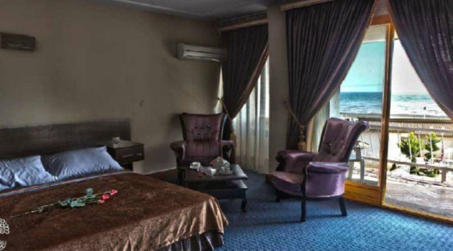 Padidar Khazar Hotel Rudsar