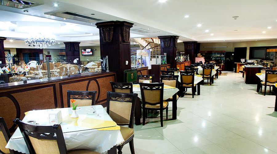 Park Hotel Urmia (2)