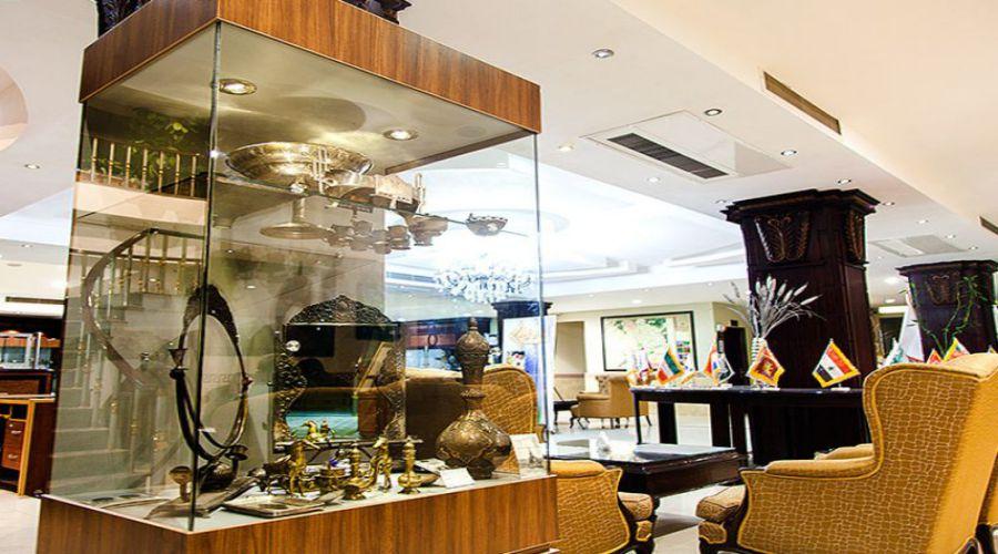 Park Hotel Urmia (3)