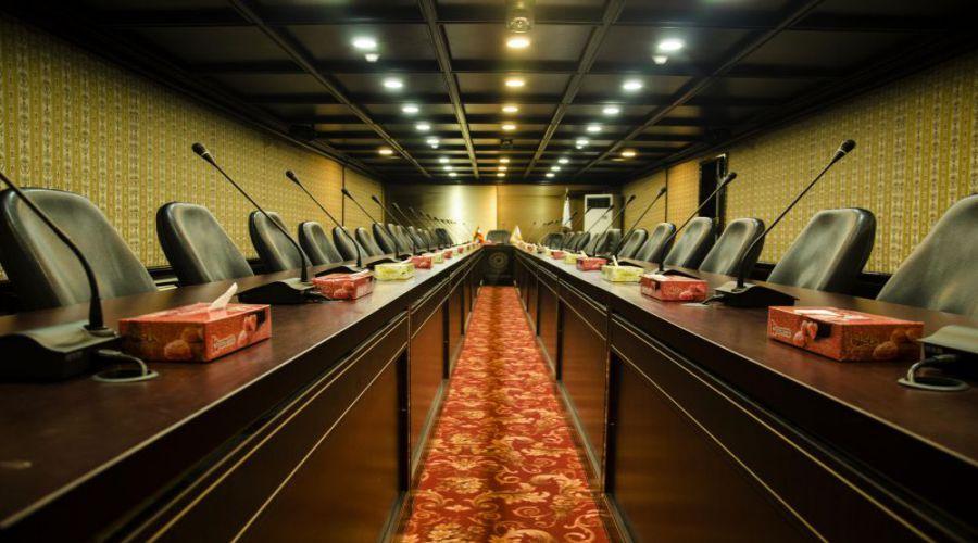 Pars Hotel Ahvaz (1)