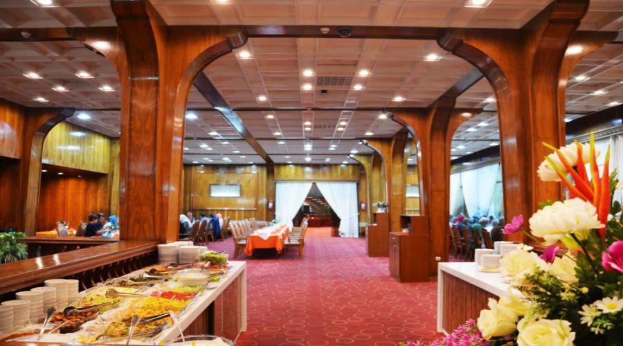 Pars Hotel Ahvaz (3)