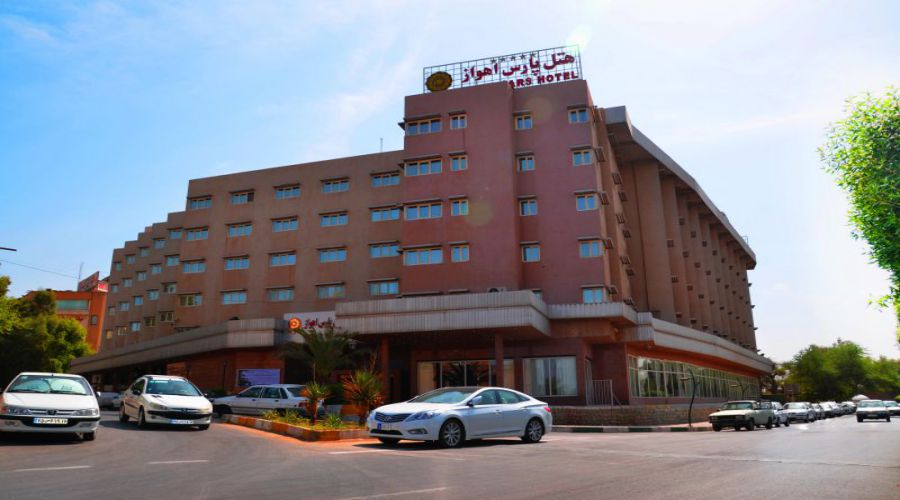 Pars Hotel Ahvaz