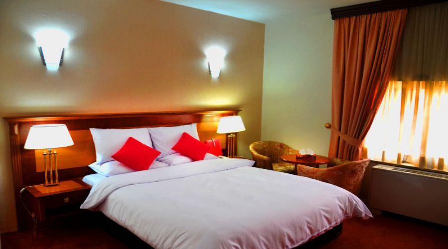 Pars Hotel Ahvaz (7)