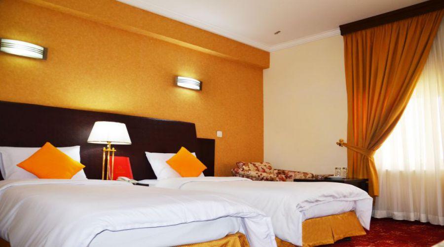 Pars Hotel Ahvaz (8)