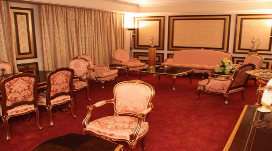 Pars Hotel Kerman (3)