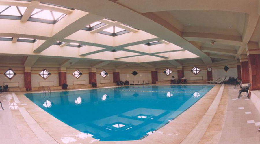 Pars Hotel Kerman (4)