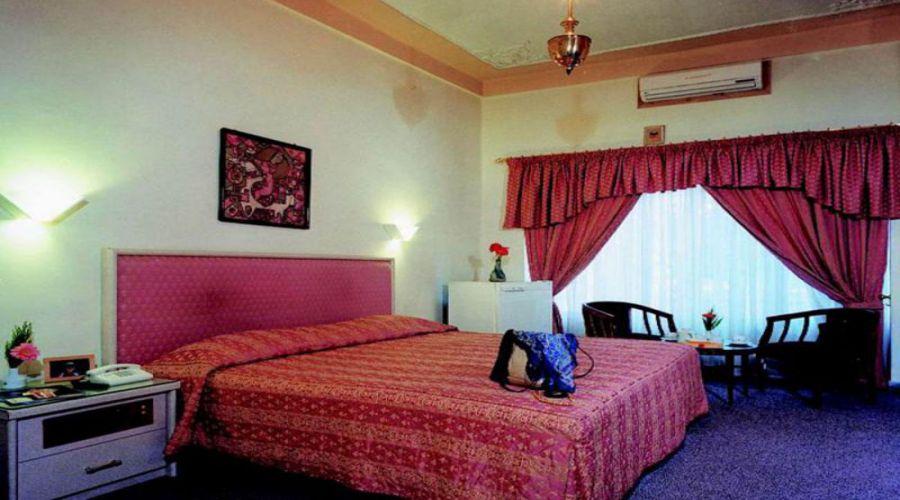 Parsian Azadi Hotel Hamedan (1)