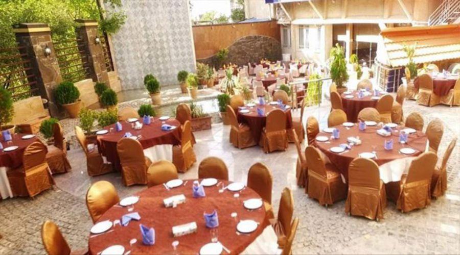 Parsian Azadi Hotel Hamedan (3)