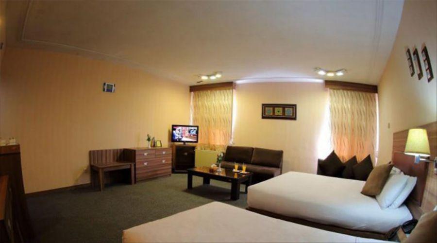 Parsian Azadi Hotel Hamedan (4)