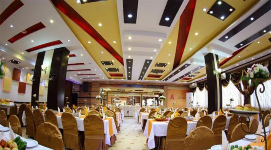 Parsian Azadi Hotel Hamedan (5)