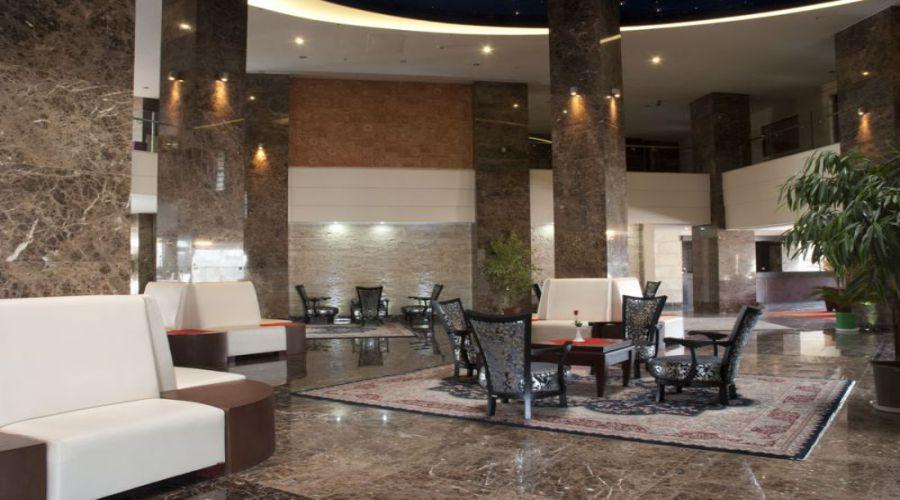 Parsian Hotel Kermanshah (1)