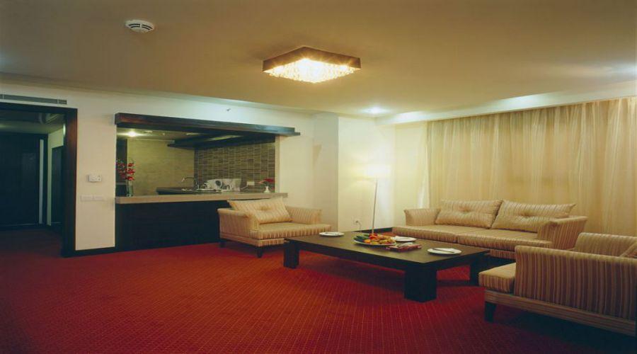 Parsian Hotel Kermanshah (2)
