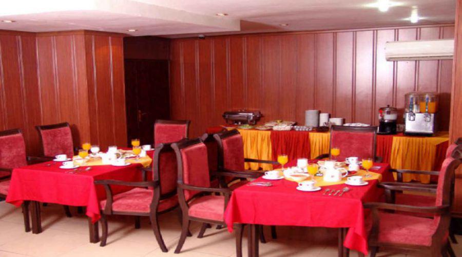 Persia Hotel Ahvaz