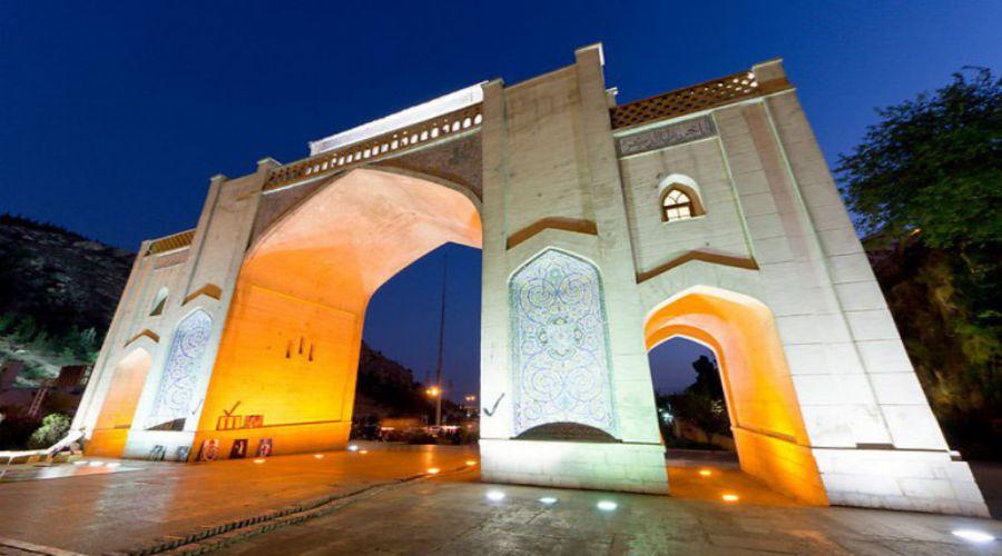 Qur'an Gate (2)