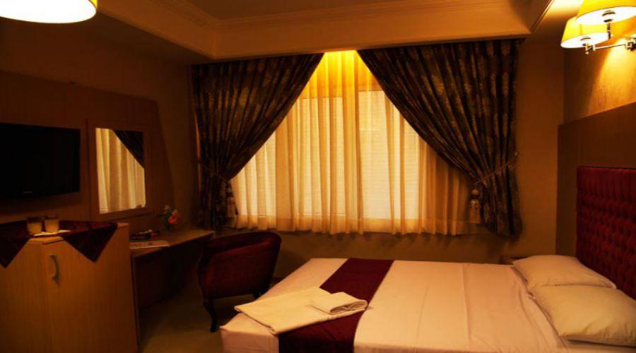 Sadeghie Hotel Qom