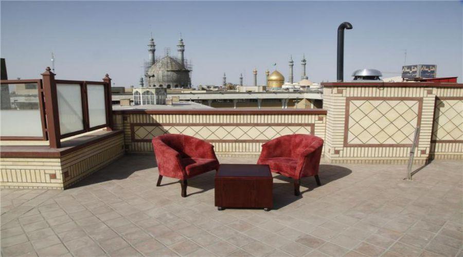 Sadeghie Hotel Qom (3)