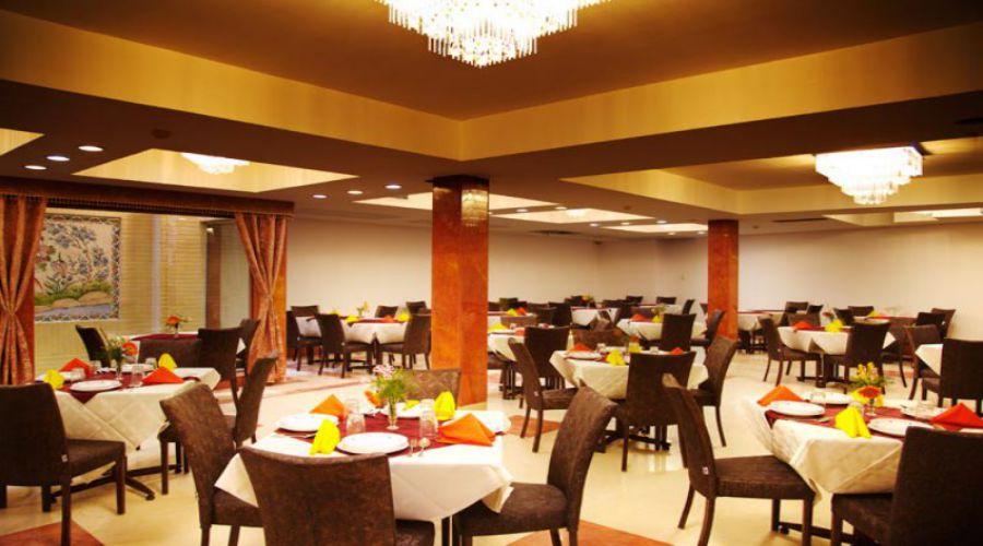 Sadeghie Hotel Qom (5)