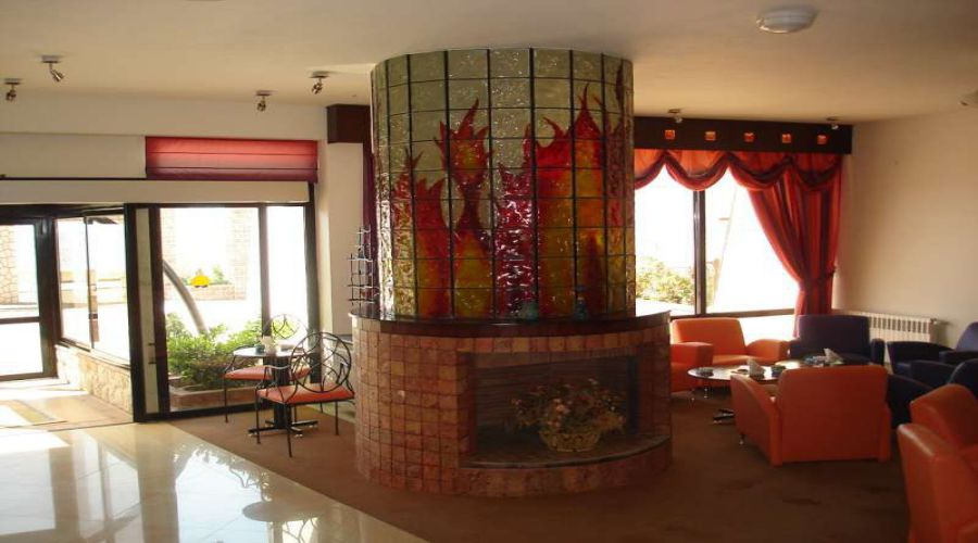 Sahel Hotel Urmia (3)