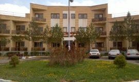 Shoorabil Hotel Ardabil