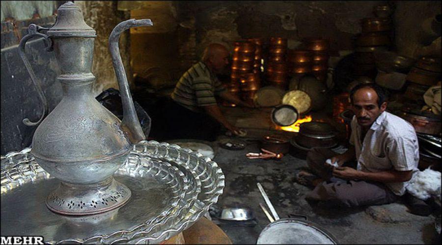 Tabriz Historic Bazaar Complex (2)