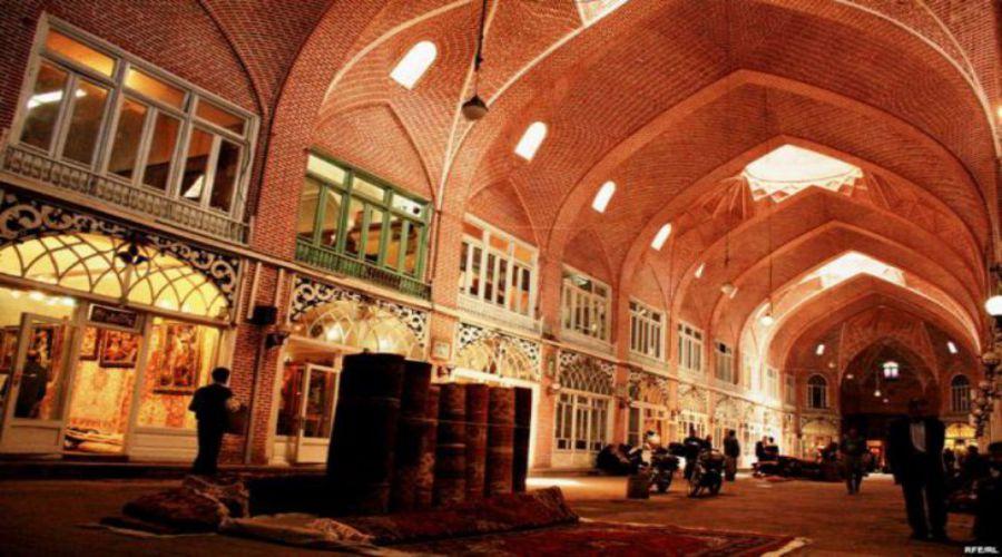 Tabriz Historic Bazaar Complex (5)