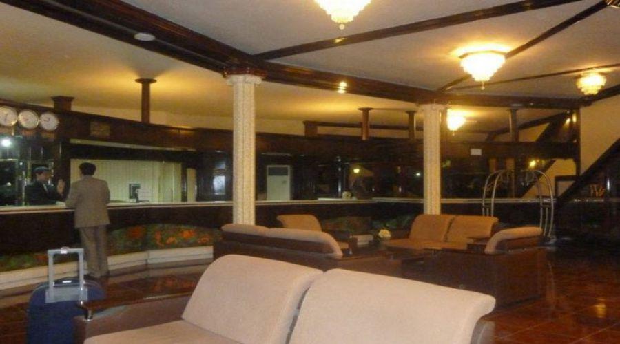 Tamasha Hotel Kish