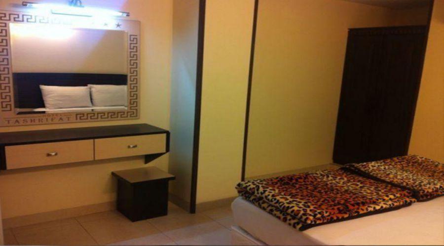 Tashrifat Hotel Qom (3)