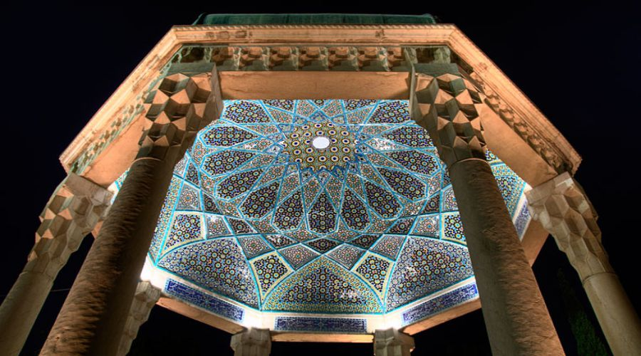 Tomb of Hafez (3)