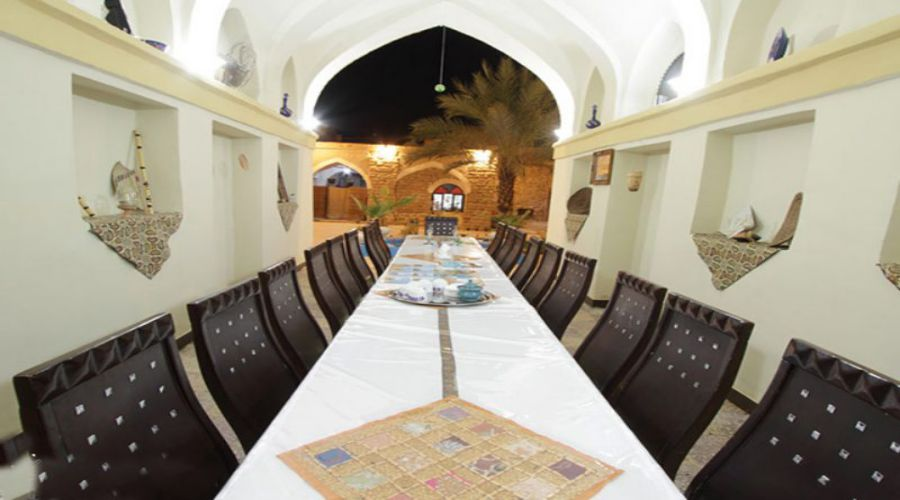 Traditional Hotel Shushtar (2)
