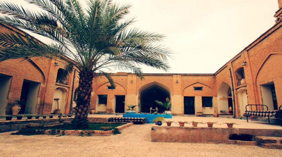 Traditional Hotel Shushtar (3)