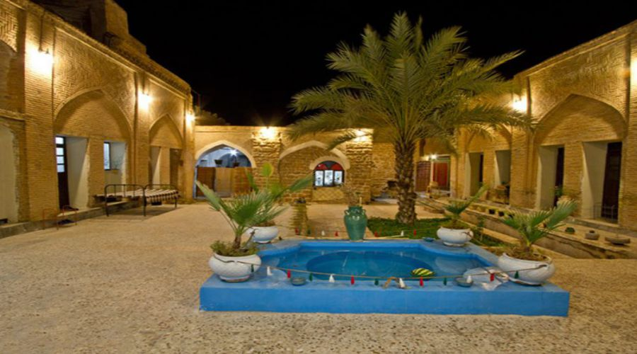 Traditional Hotel Shushtar