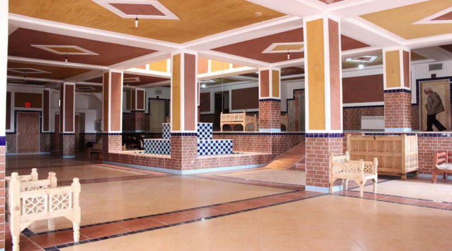 Viuna Hotel Abyaneh