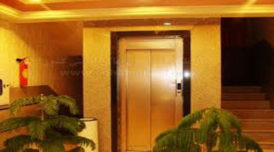 Zagros Hotel Arak (4)