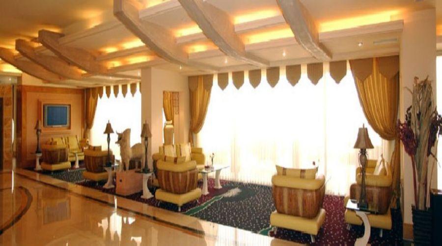 Zagros Hotel Arak (5)