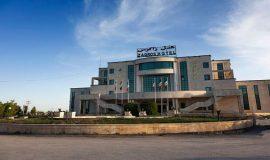 Zagros Hotel Ilam