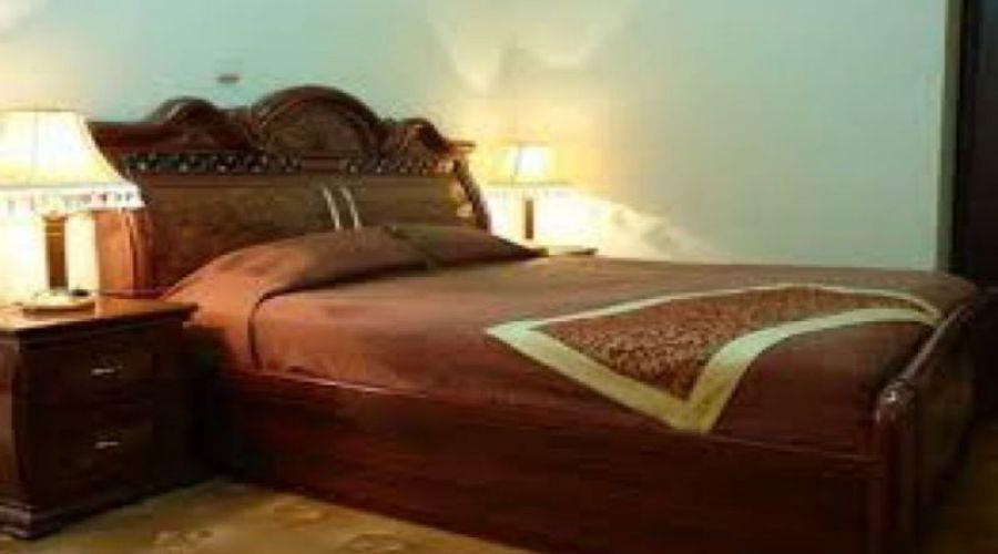 Zarin Hotel Apartment Qom