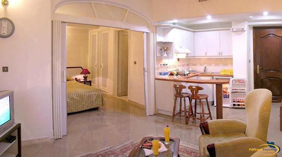 parnian-hotel-apartment-tehran-apartment 2