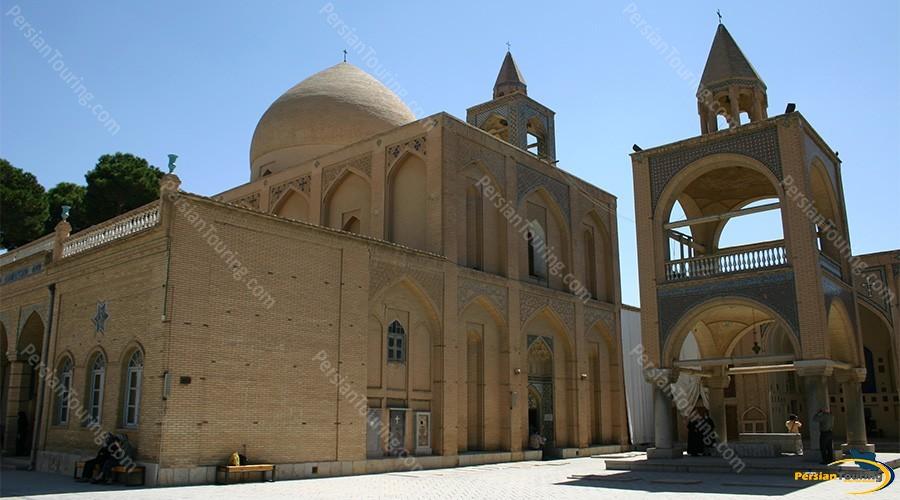 vank-cathedral-isfahan-church
