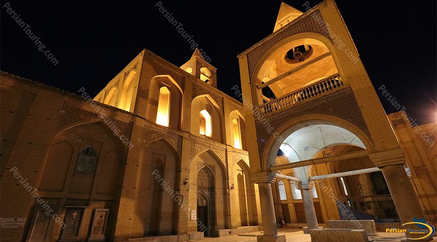 vank-cathedral-isfahan-out-night