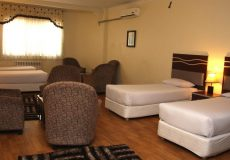 varzesh-hotel-tehran-quadruple-room-1