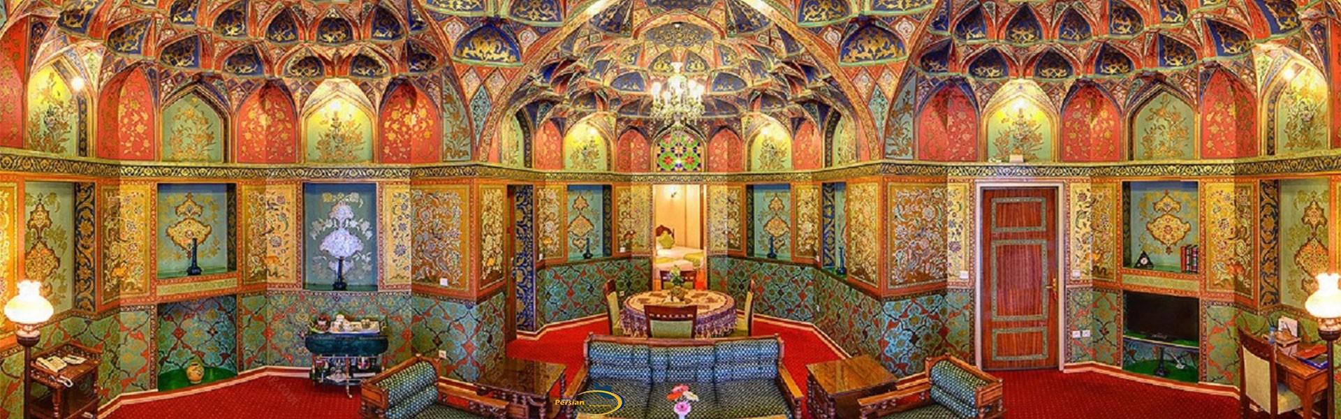Abbasi-Hotel-Qajar-Suite