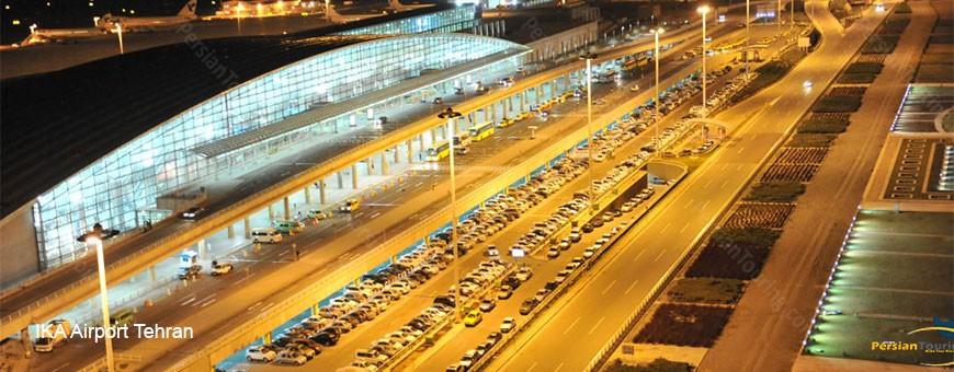 IKA-Airport-Tehran
