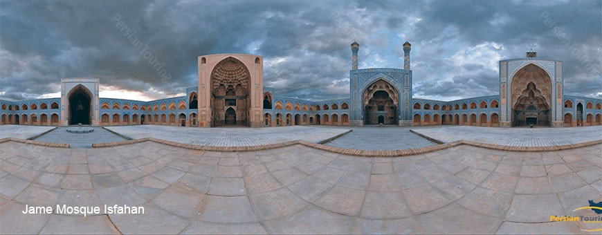 Jame-Mosque-Isfahan